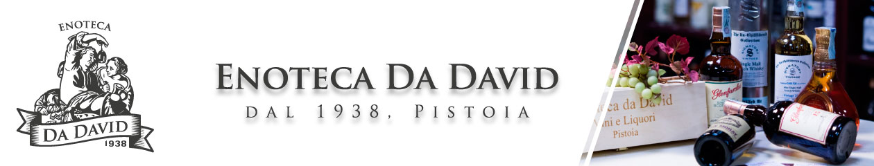 Enoteca Da David | Pistoia