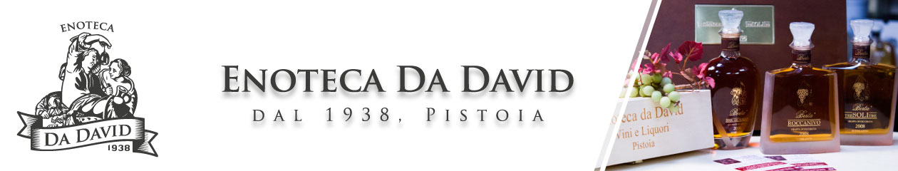 Enoteca Da David | Pistoia