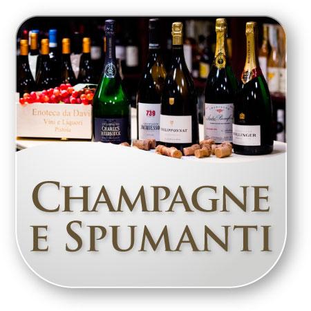 Champagne e Spumanti